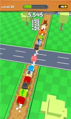 AnimalRescue3D界面截图预览