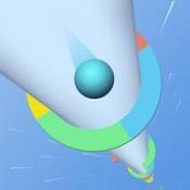 颜色反弹跳球 V0.3