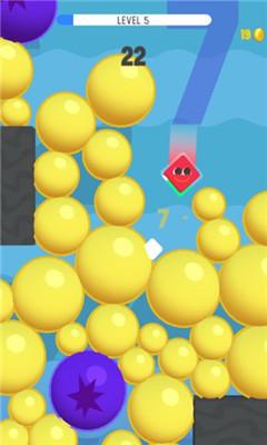 消灭泡泡界面截图预览