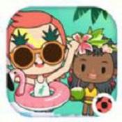 米加小镇度假村游戏下载-米加小镇度假村手机版下载V1.1