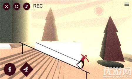 滑板世界界面截图预览