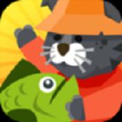 猫咪钓鱼大师手机版下载-猫咪钓鱼大师手游下载V1.1