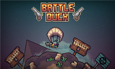 BattleDuck界面截图预览