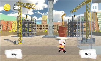 搬砖模拟器界面截图预览