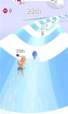 水上游乐园大作战(AquaPark Slide)