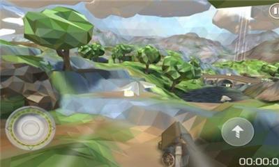纸飞机之旅界面截图预览
