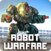 机器人战争无限子弹版下载-机器人战争无限子弹破解版V0.2.22