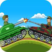 山地坦克大战无限钻石版下载-山地坦克大战内购破解版下载V2.0.1