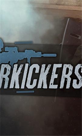 破门而入(Door Kickers)界面截图预览