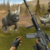 WildAnimalSniperMission最新版下载-Wild Animal Sniper Mission手游下载V1.0