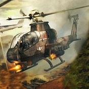 BattleHelicopterCombat手机版下载-Battle Helicopter Combat手游下载V1.0