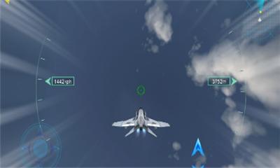 空中战争界面截图预览