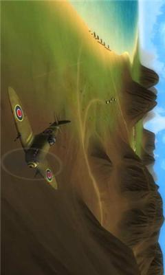 二战王牌飞行员界面截图预览