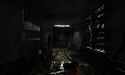 黑暗逃生界面截图预览