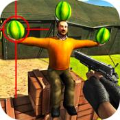 西瓜射击3D手游下载_西瓜射击3D最新版下载V1.3
