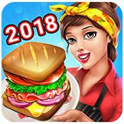 餐车厨师烹饪无限钻石版下载-餐车厨师烹饪内购破解版下载V1.5.8