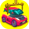 世界汽车工厂(Motor World: Car Factory) V1.9029