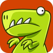 疯狂恐龙公园无限钻石版下载-疯狂恐龙公园内购破解版下载V1.31