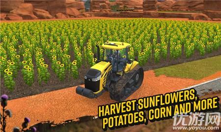 FarmingSimulator18界面截图预览