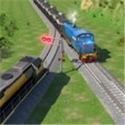 列车模拟器游戏下载-列车模拟器手机版下载V1.2