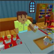 烹饪餐厅大厨游戏下载-烹饪餐厅大厨手机版下载V1