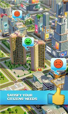 城市乌托邦(Citytopia)界面截图预览