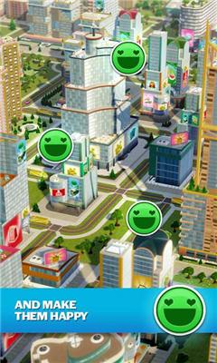 城市乌托邦(Citytopia)