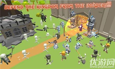 简单王国界面截图预览