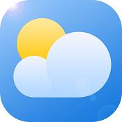 清新天气预报app下载-清新天气预报手机版下载V1.1
