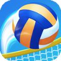 黄金海岸沙滩排球破解版下载|黄金海岸沙滩排球中文内购破解版下载v1.0