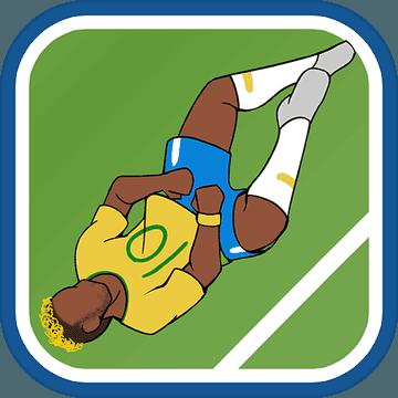 翻滚吧内马尔Rolling Neymar中文版 V1.0.4