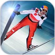 跳台滑雪内购破解版下载|跳台滑雪无限金币版下载V1.4.5