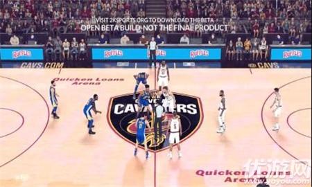 NBA2K19无限金币版界面截图预览