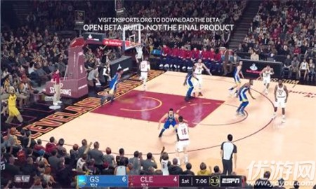 NBA2K19無限金币版