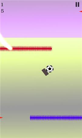 砖块足球界面截图预览