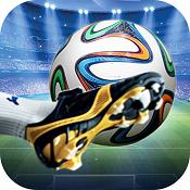 我的足球王者世界 V1.0