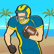 橄榄球猛撞游戏下载-橄榄球猛撞手机版下载V1.0