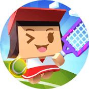 迷你网球手机版下载-迷你网球免费游戏下载V1.0.1
