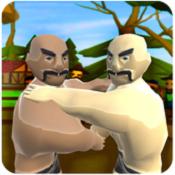 基油摔跤游戏免费下载-基油摔跤手机版下载V1.0