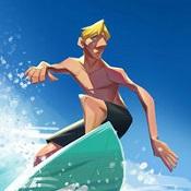 疯狂冲浪大冒险最新版下载-疯狂冲浪大冒险手游下载V2.0