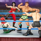 皇家摔跤格斗手游下载-皇家摔跤格斗安卓版下载V1.0