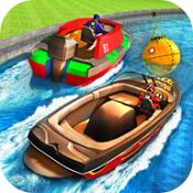 快艇冲撞游戏下载-快艇冲撞手机版下载V1.0