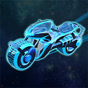 太空骑士破解版下载-太空骑士解锁车辆版下载V0.0.14