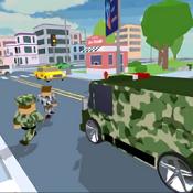 像素军队 V1.1