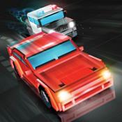 躲避警车追击(Car vs Cops) V1.0.4