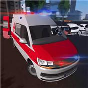 紧急救护车小游戏下载-紧急救护车手机版下载V1.1.1