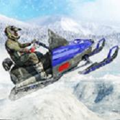 四轮雪地摩托车 V1.0