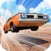 特技汽车挑战赛3游戏下载-特技汽车挑战赛3安卓版下载V3.07