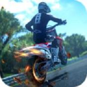 狂野摩托赛车手游下载-狂野摩托赛车安卓版下载V1.0