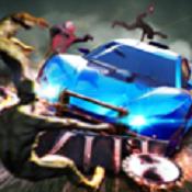 死亡驾驶僵尸城手游下载-死亡驾驶僵尸城安卓版下载V1.1.4